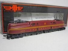 MTH 80-2147-1 PENNSYLVANIA RAILROAD GG1 ELECTRIC LOCOMOITVE 4911
