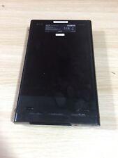 Nintendo Wii U Console 32GB WUP-101(03) in Black