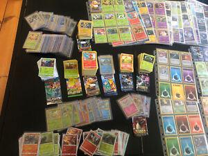 Pokemon Sammlung Ca. 600 Karten