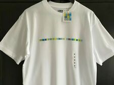 NEW Limited Ed Uniqlo UT x PETER SAVILLE design T Shirt Factory Limited Edition