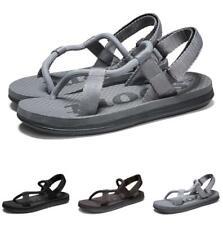 Correas Para Hombre antideslizante en pisos Deportes Informal de Verano Zapatos Playa Sandalias Zapatos B