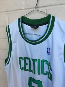 NBA Boston Celtics jersey RAJON RONDO #9, Size XL