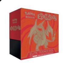Trainer Evolutions Pokémon Individual Cards