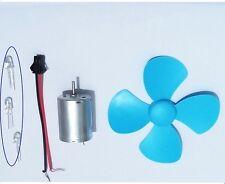 12V DC Micro Wind Turbine Generator Motor 0-20V Science Toys Small Motor