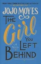 The Girl You Left Behind (Thorndike Press Large Print Core Series) by JoJo Moyes