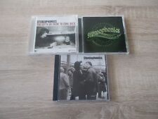 Stereophonics 3 Musik CD Sammlung You Gotta  Go There To Come Back + Performance