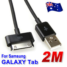 2M USB Data Charger Cable For Samsung Galaxy Tab 2 Note 10.1 N8000 P3100 P5100