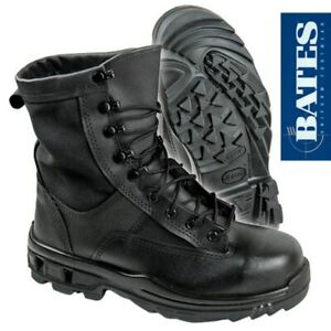 NEW Bates 31508 Men's Waterproof Gore-Tex Super Boots, SIZE 15-XWIDE -FREE SHIP