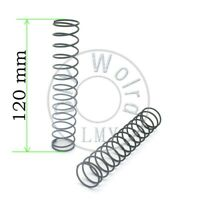 1 X Stainless Steel Spring for Condor Talon Airforce Airgun Hammer 120mm