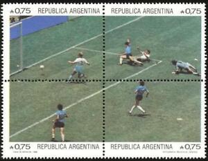 (199229) Soccer, Argentina