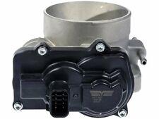 For 2003-2006 Chevrolet Tahoe Throttle Body Dorman 99317WP 2004 2005