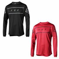 Fox Flexair LS Fine Line Jersey SS19 - Long Sleeve Mountain Bike Top MTB Racing