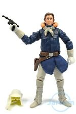 Star Wars Target Search For Luke Skywalker Hoth Han Solo Loose Complete
