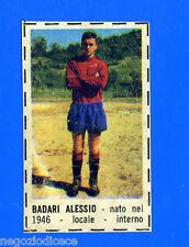 CORRIERE DEI PICCOLI 1966-67 - Figurina-Sticker - BADARI - REGGIANA -New