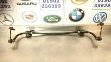MAZDA 3 MK3 BM 2016 Rear Anti Roll Bar