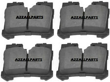 FOR LEXUS LS460 LS600H 4.6 5.0 06 07 08 09 10 REAR BACK BRAKE PADS SET