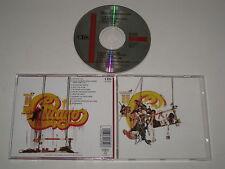 Chicago/Greatest Hits (CBS 32535) CD Album