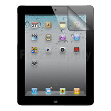 B2G1 Free Anti-Scratch LCD Ultra Clear HD Screen Protector for Apple iPad 2 9.7