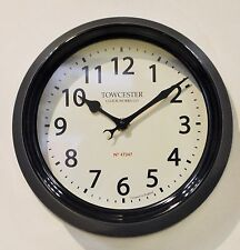 Acctim Wall Clocks with Arabic Numerals