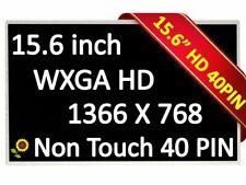 """HP 2000 Laptop LCD 15.6"""" Glossy Screen N156B6-L0B Rev.C3 Tested"""