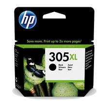 HP 305XL Cartouche D'encre Noire (3YM62AE)