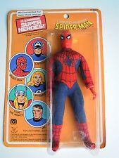 1979 Mego Spider Man French Version (MOC)