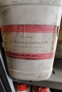 Tri-Sodium Orthophosphate Dodedecahydrate