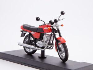 Jawa 350/638-0-00 Modimio Collections №2 1:24