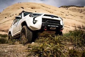 2014-2021 Toyota 4Runner HiLine Series Front Bumper