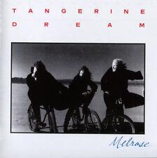 Tangerine Dream – Melrose CD NEW