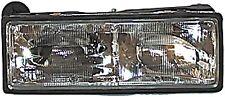 Headlight Lens-Assembly Right Dorman 1590039 fits 1987 Chevrolet Caprice