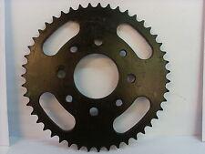 HONDA XL125 80-82 XL125 J 1988 SL125 76-80 NEW REAR SPROCKET JT0869 47 tooth