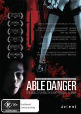 Able Danger (DVD) - ACC0122