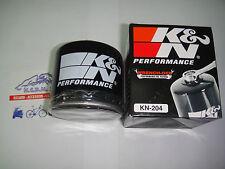 FILTRO OLIO K&N RACING 2699204 HONDACB FA ABS (PC45)5002013-2015