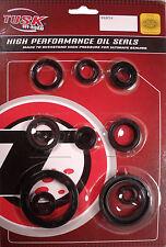 Tusk Engine Oil Seal Kit Honda CRF150R 2007-2016 and Expert