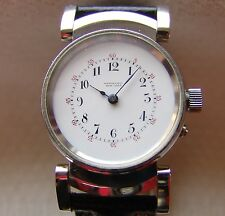 AGASSIZ for TIFFANY & Co RARE HIGH QUALITY VINTAGE POCKET WATCH MOVEMENT.