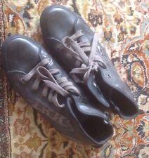 Older Boy/Girl IKKS boots -trainers size 6 (eu 39)