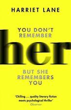 Her,Harriet Lane- 9781780220024
