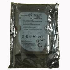 New Seagate 2.5'' SATA SSHD Gen3 SSD Hybrid 750 GB Hard Drive ST750LM000 SSHD