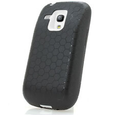 Samsung Galaxy S3 mini Case Bumper für POWER AKKU 3500mAh schwarz