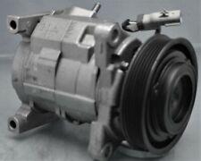 AC Compressor for Voyager Grand Voyager Caravan Grand Caravan R77305 1yr Warr