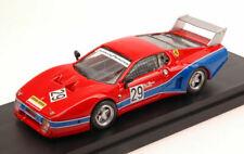 Ferrari 512 Bb Lm #29 9th 6 H Mugello 1981 G. Del Buono / O. Govoni 1:43 Model