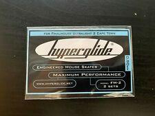 Finalmouse Ultralight 2 Cape Town Hyperglides FM-2 [1 Set]