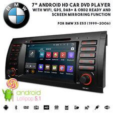Autoradio e frontalini da auto USB per BMW
