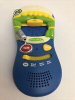 Leapfrog Fridge Magnetic Wordplay Recorder Toy #29113