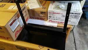 """Pioneer PDK-TS28 TV Table-Top Stand 50"""" (PDP-508XD PDP-5080XD etc) USED"""
