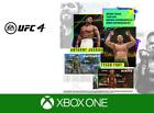 XBOX ONE UFC 4-Anthony Joshua  Tyson Fury Chars  Backyard/Kumite DLC, NO GAME