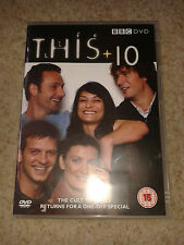 This Life + 10 (DVD, 2007) Rare Andrew Lincoln