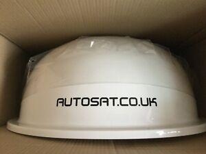 Replacement Satellite dome lid fits Camos, roadpro, Satmark Vdo, megasat