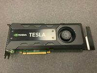 NVIDIA Tesla K20 GPU Accelerator, 5GB GDDR5, Lenovo FRU: 03T8818